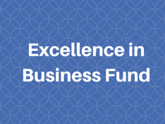 Excellence in Business Fund
