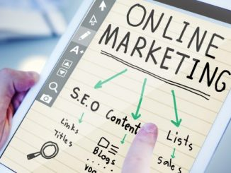 Polaris Centre – Short Course in Online Marketing for Small Business